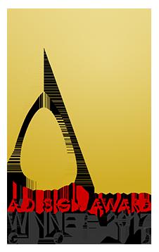 A'Design Award Gold