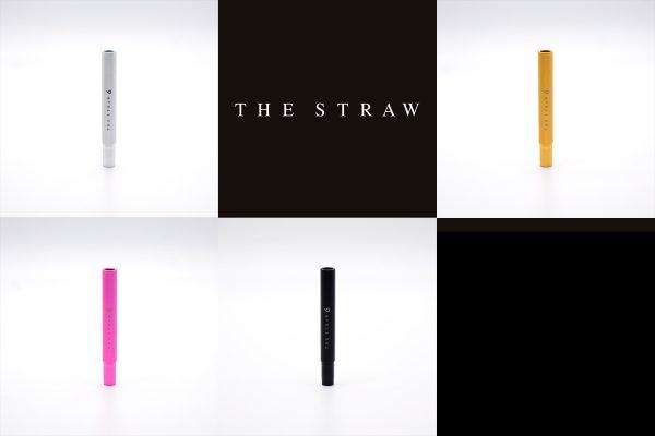THE STRAW6(ソフトケース付き)_main